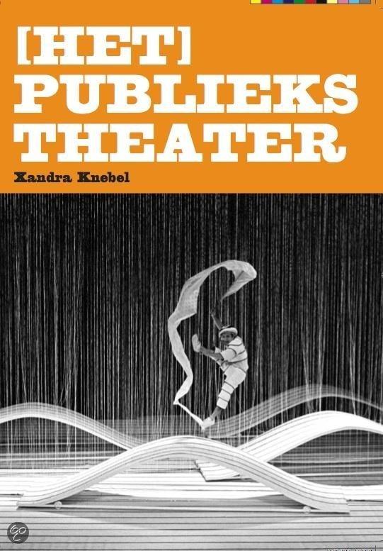 Cover (Het) Publiekstheater