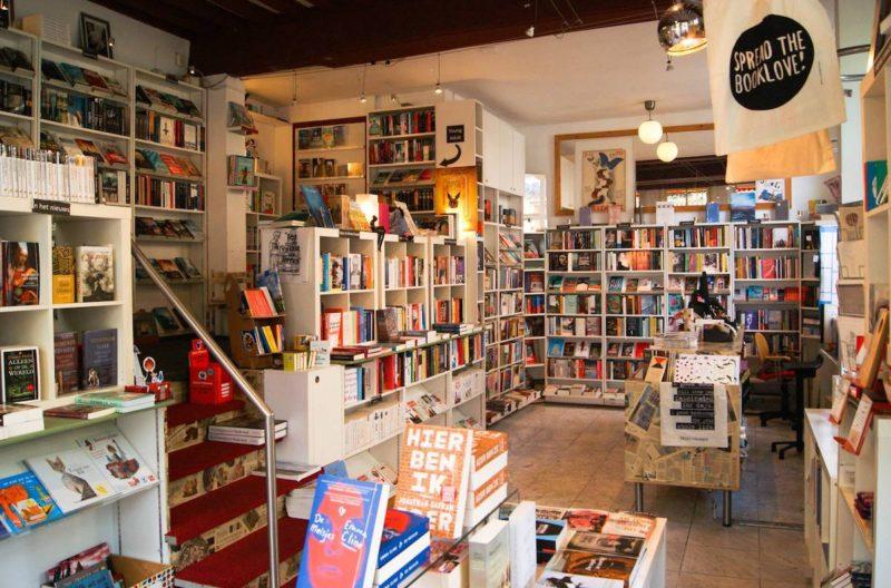 Boekhandel de Omslag