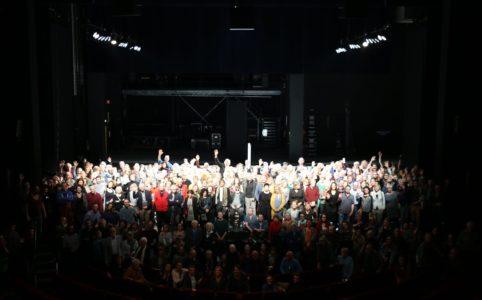 Eindspel Nijmegen 11-2019
